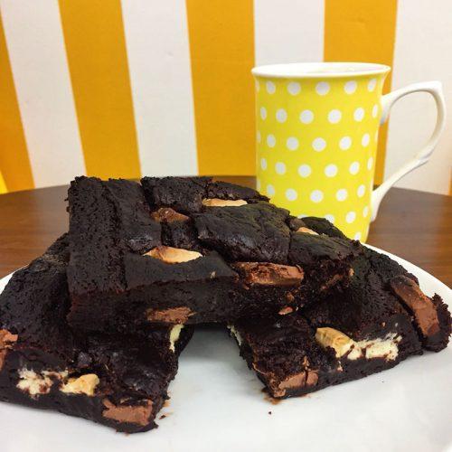 Brownies to Bake at Home